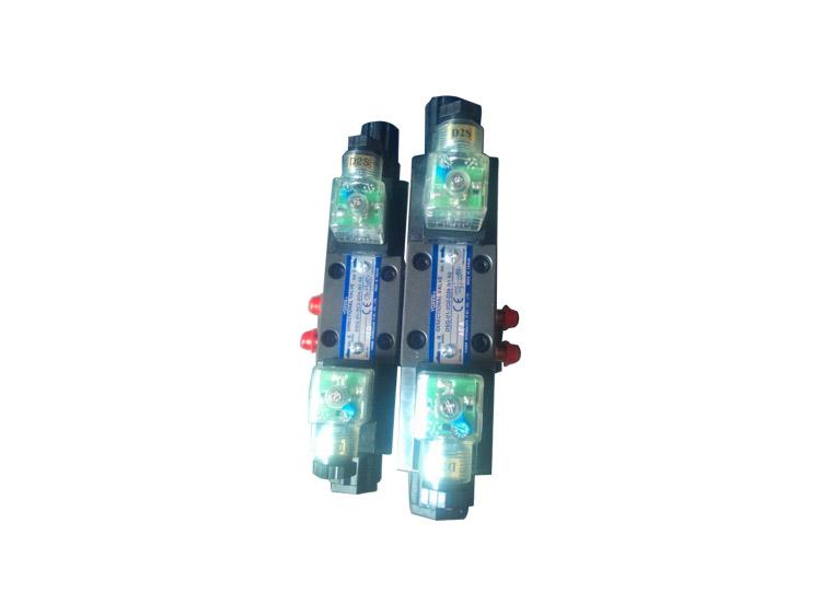 台湾油研电磁阀