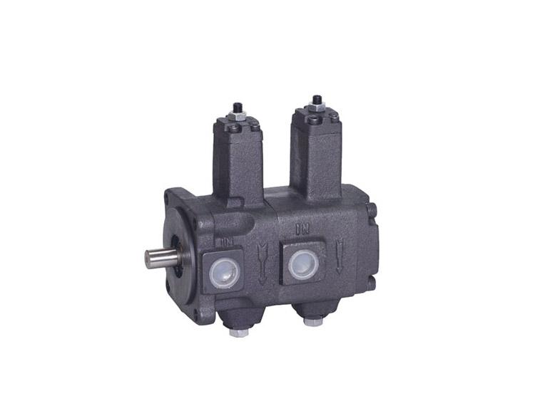 VP低压双联变量叶片泵