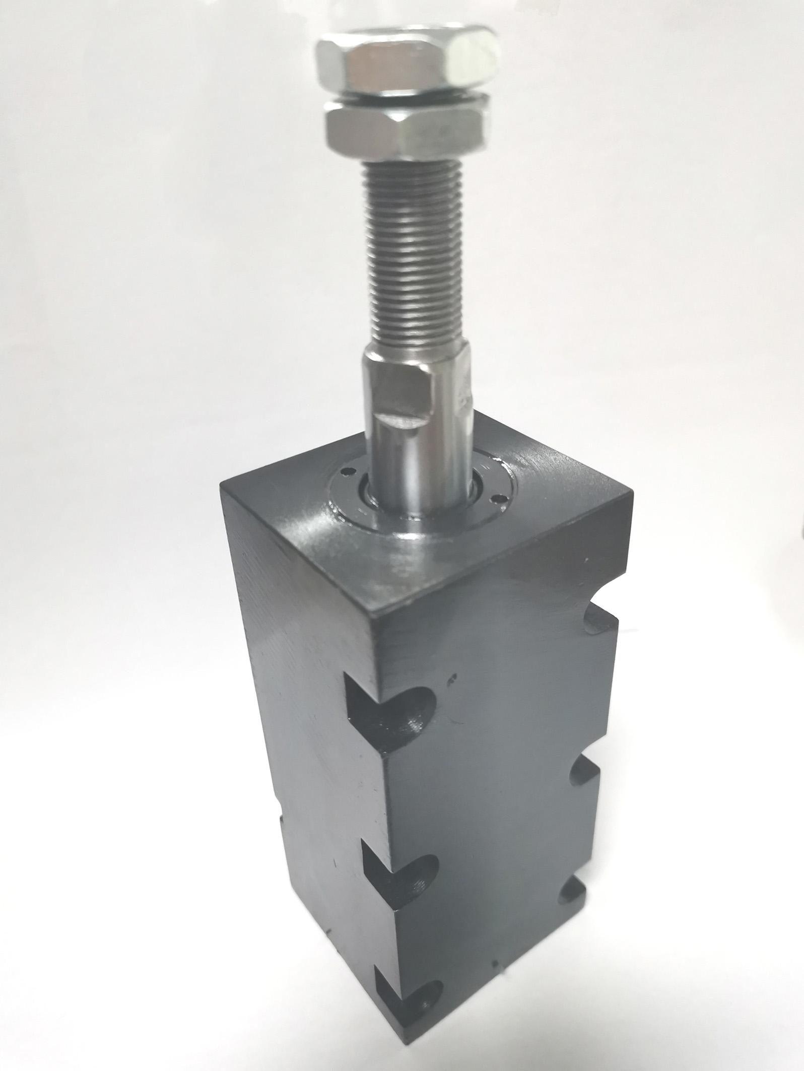 薄型油缸 ILA32*70