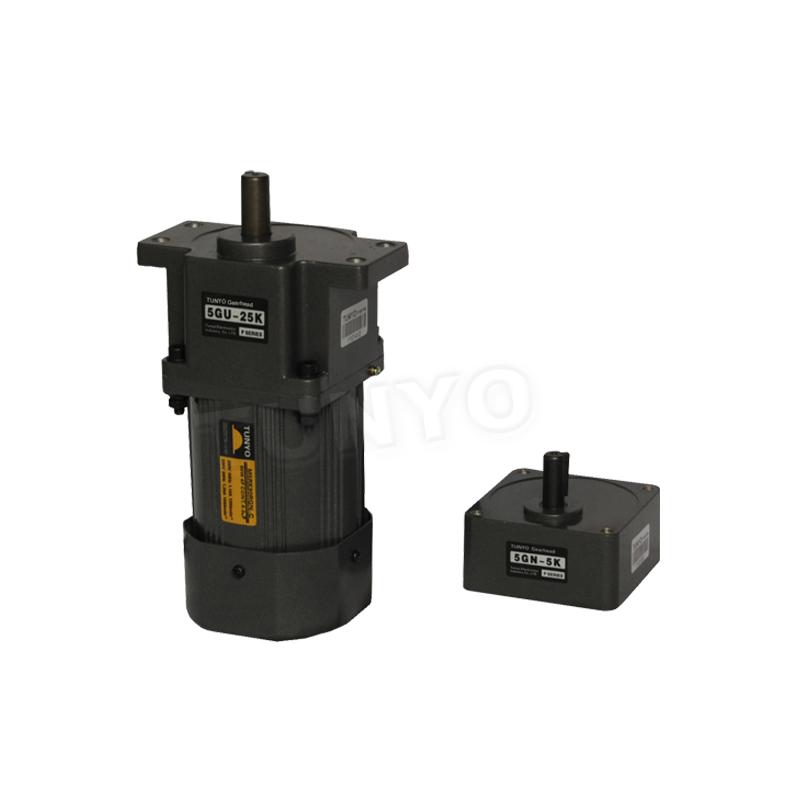 M5(40-120W)防水电机