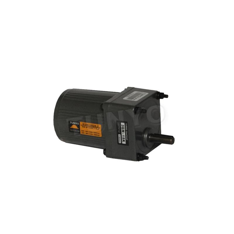 M3(15-20W)减速电机