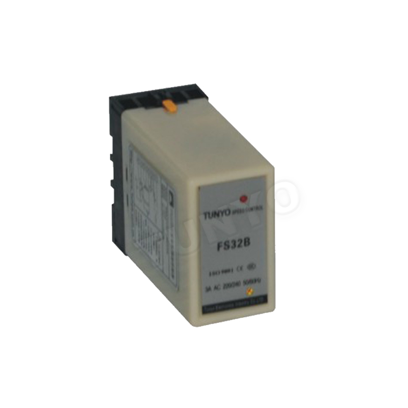 FS分离型调速器