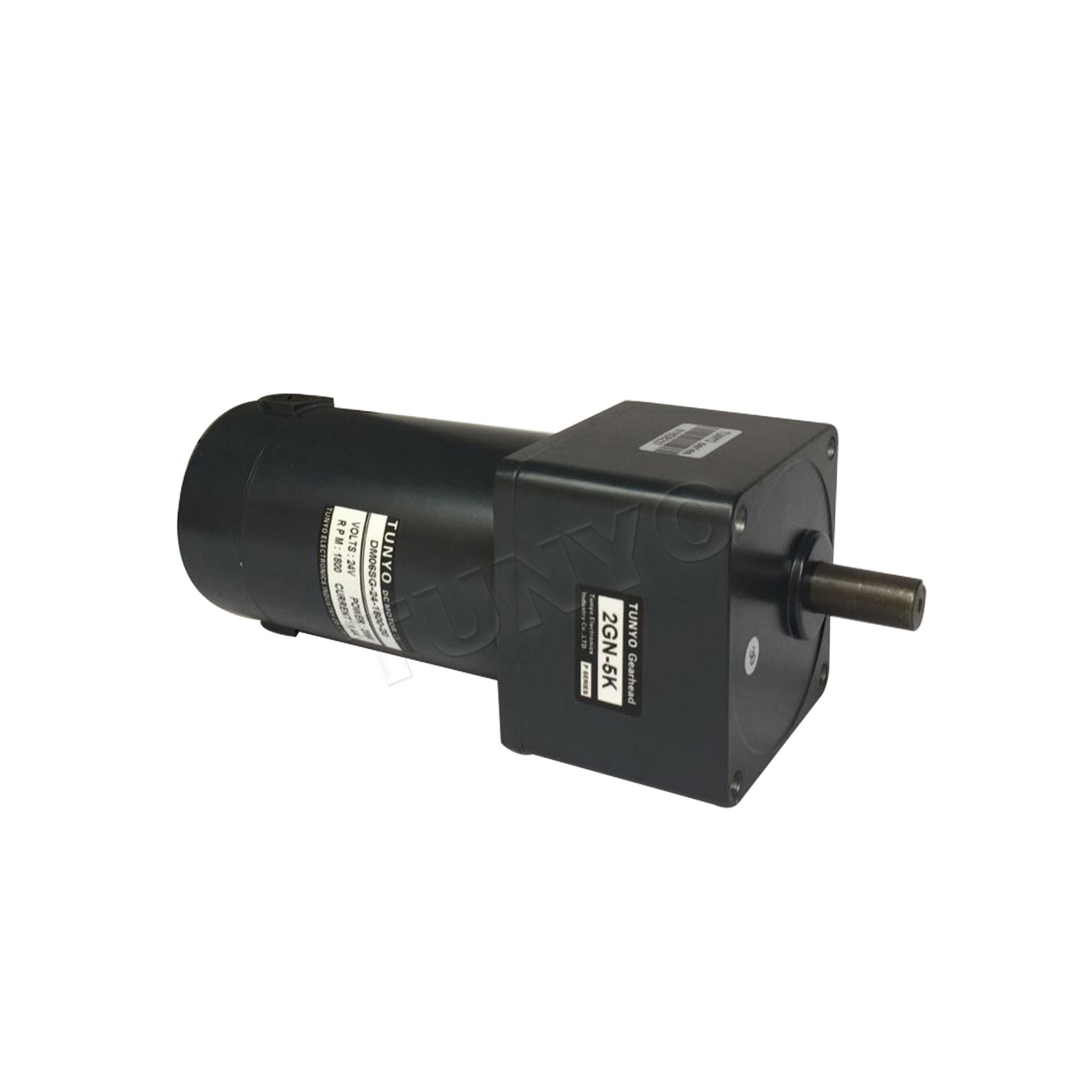 DM07(20-30W)直流刹车电机