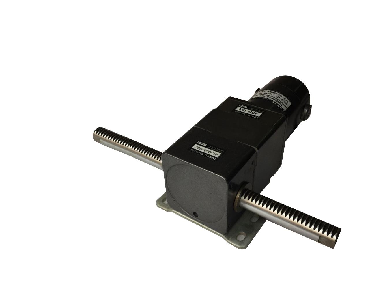 DM08(30-40-60W)直线减速直流电机