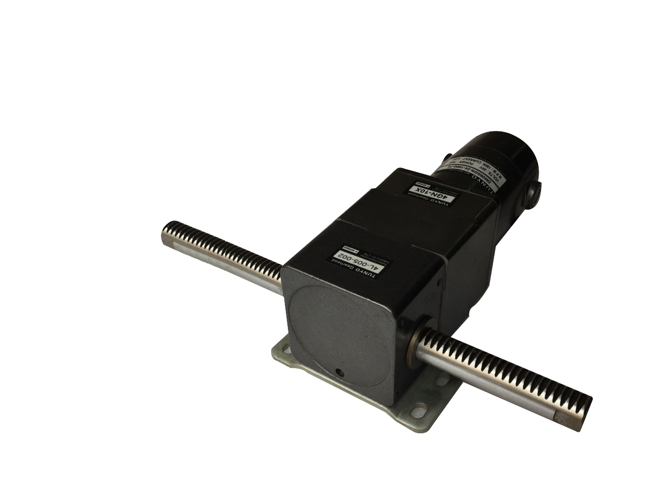 DM06(10-15-20-25-30W)直流直线电机