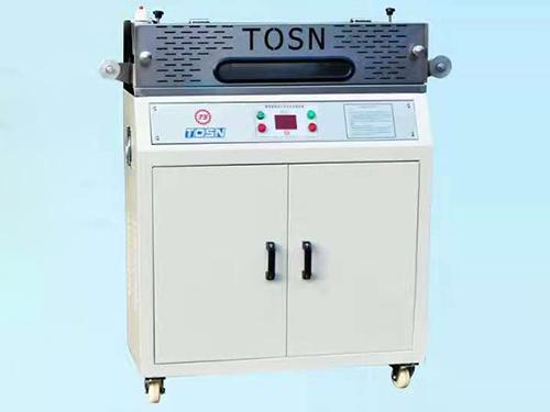 鐵氟龍電線印字前表面處理設備