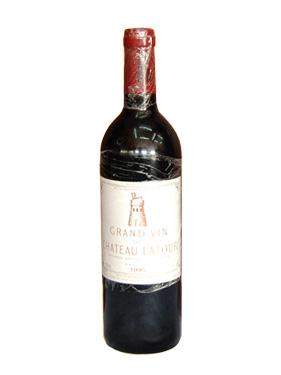 法国拉图庄园-正牌1995年