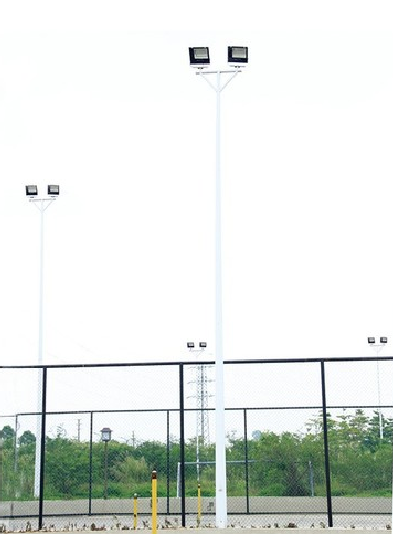 足球場高桿燈