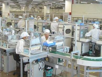 东莞新能源产品劳务工派遣案例