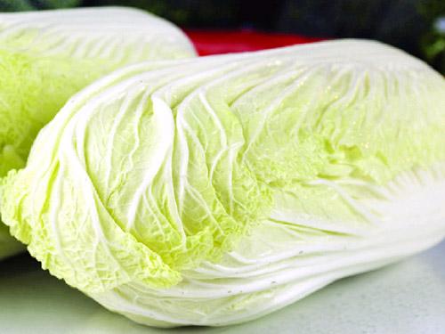 廣西政府機關蔬菜配送案例 山農送菜
