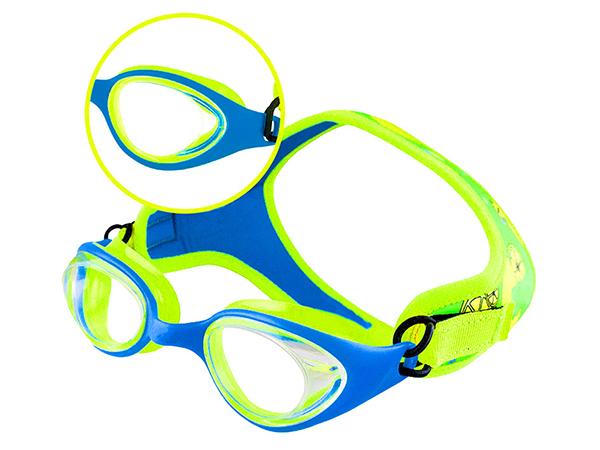 潛水料成人兒童游泳鏡