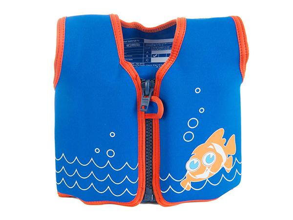 潛水料成人游泳加厚救生衣 兒童浮力衣男女寶寶游泳背心漂流馬甲