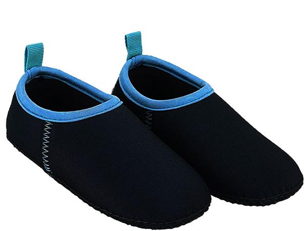 新款時尚成人兒童浮潛襪套
