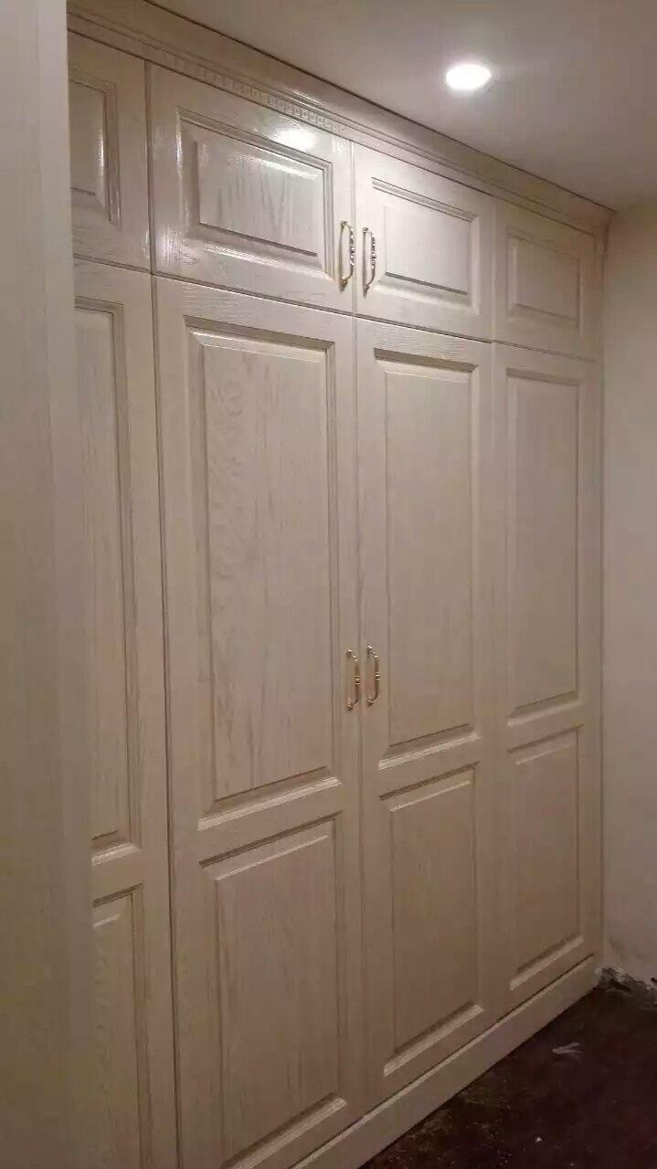 衣柜平开门