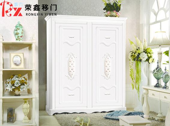 欧式衣柜门 dr-b2010慕尚|东莞市荣鑫玻璃有限公司_企