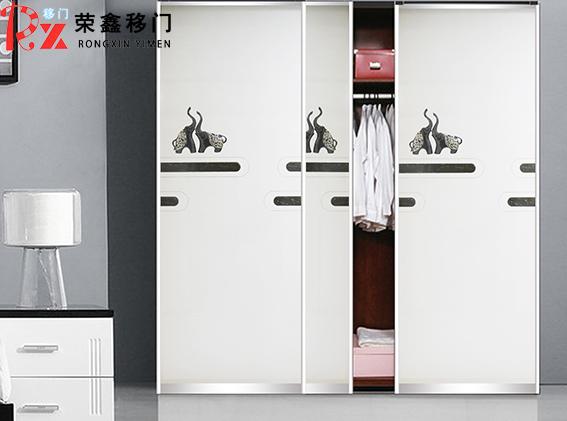 2018衣柜推拉门行业所营销的两大特点 -衣柜推拉门