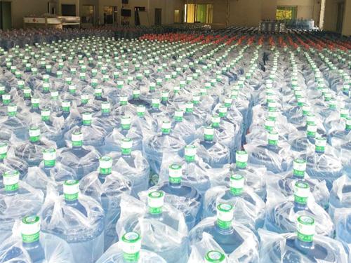 南城整箱瓶裝水_源美飲料_產品競爭力強_采購與銷售