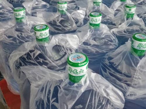 橫瀝醫院桶裝水連鎖加盟_源美飲料_小區_海龍山泉_山泉_華龍山泉