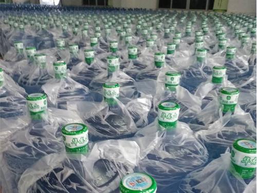 企業_虎門醫院桶裝水配送_源美飲料