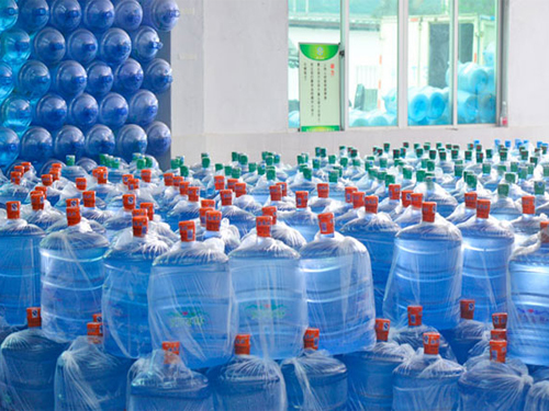 酒店_东城企业桶装水品牌_源美饮料