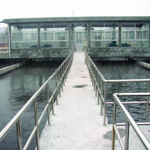 煤矿废水处理设备系统