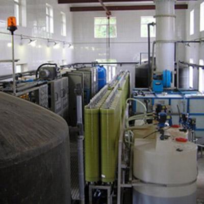 垃圾渗滤液工程
