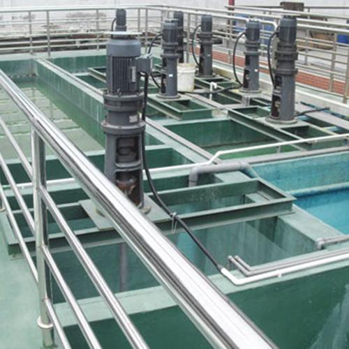 电镀废水工程