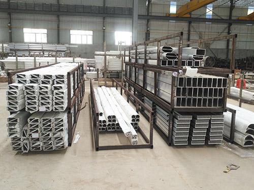 東莞鋁利達鋁業生產