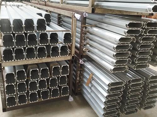 鋁利達鋁業供應商