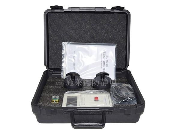 SL-030B数显式表面电阻测试仪