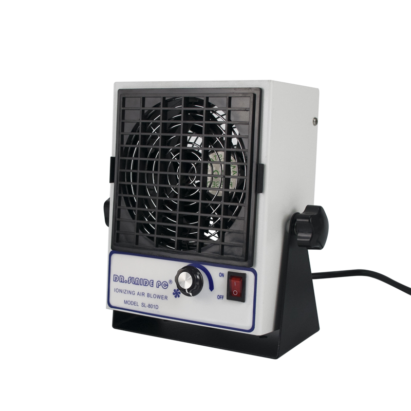 SL-801D直流離子風機