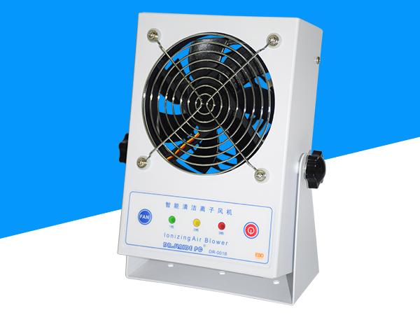 DR-001B直流離子風機