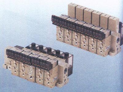 大型真空發生器組件ZR