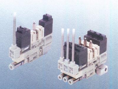 小型真空发生器组件ZA