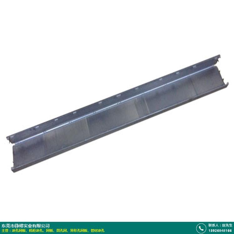 鱼鳞孔冲孔网板定制_铮裕实业_不锈钢310_塑料_PVC