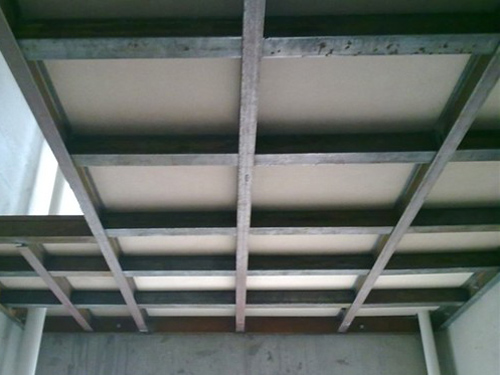 东莞钢结构隔层