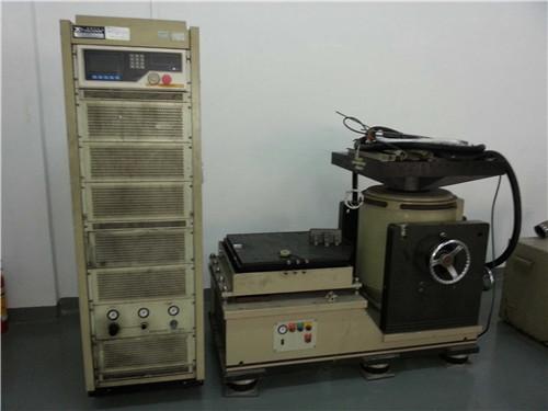 冷热冲击振动试验台品牌_广林仪器_机械_高压_冷热_二手航天希尔