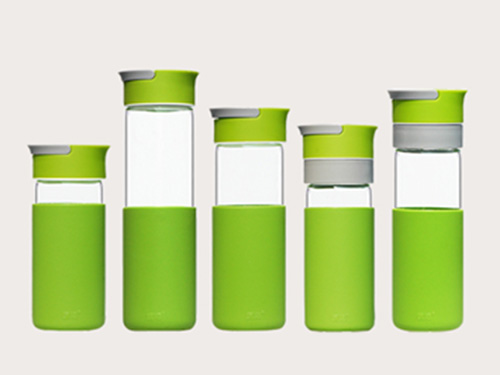 東莞硅膠水杯保護套