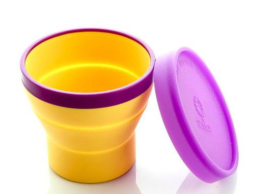 東莞硅膠水杯 硅膠保護套