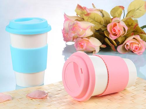 東莞硅膠水杯保護套批發
