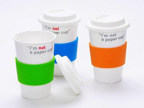硅膠水杯硅膠保護套