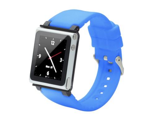 硅胶手表带保护套制造