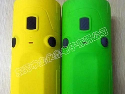 东莞硅胶音响保护套销售