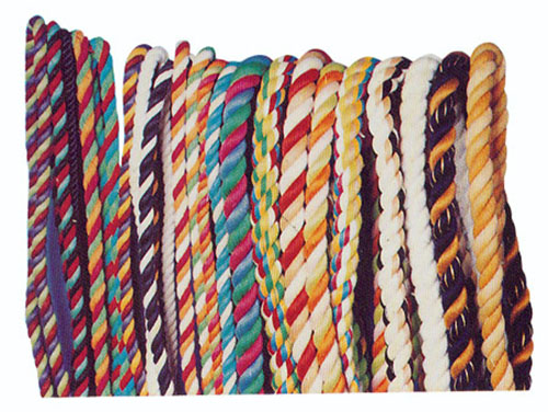 棉绳藤椅编织视频