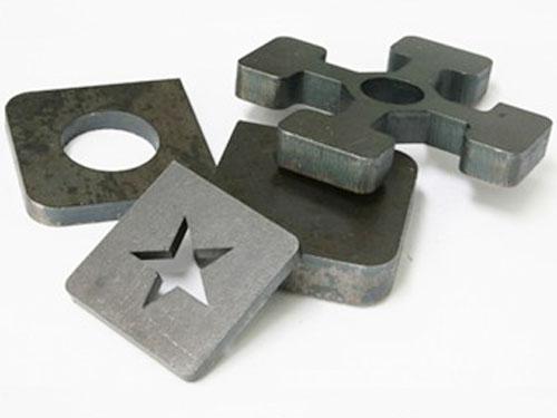 铁块激光切割加工