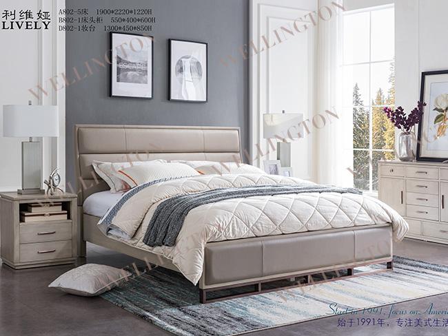 威灵顿v家具美式家具与欧式家具有区别质量家具爱睿图片