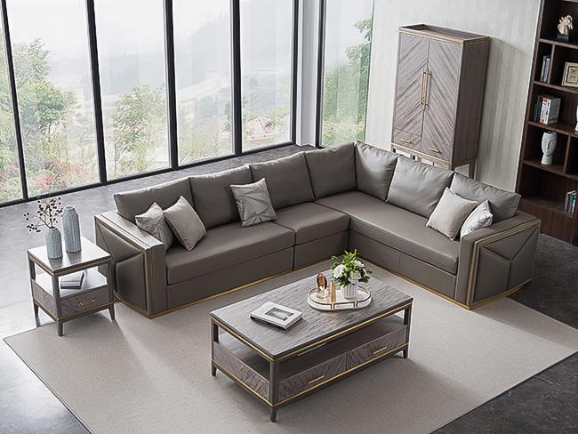 現代輕奢沙發