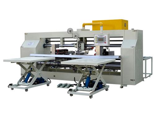 TY-2700 双片式半自动钉箱机 纸箱钉箱机
