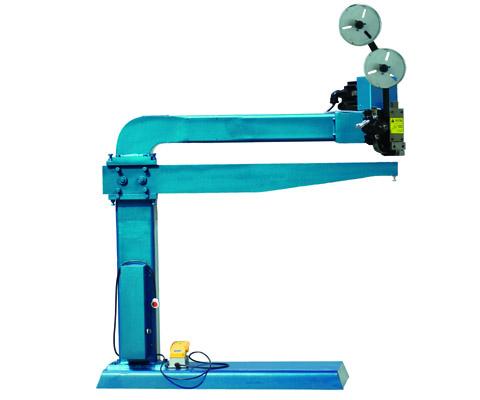 TY-1800 台湾高速纸箱钉箱机 手动钉箱机
