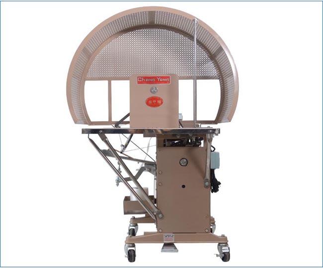 CY-60 粉条打包机,米粉捆扎机,面条捆扎机